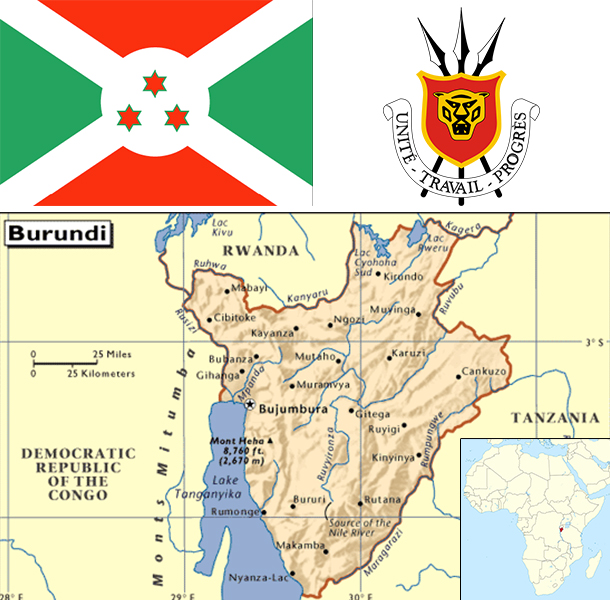 kadar forex mozambique