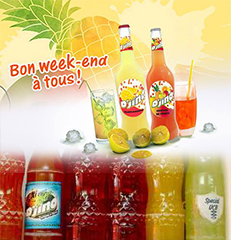 Foods & Soft Drinks