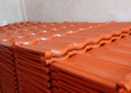 Electro galvanized sheets