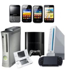 Computers & Electronics - iComputers