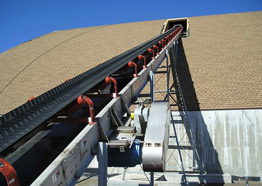Conveyor Belts - African Industrial Services Group