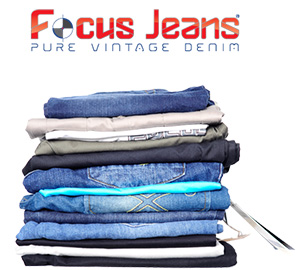FOCUS JEANS - GNP WEAR COMPANY LIMITED
