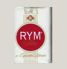 RYM Cigars - National Tobacco and Matches Company