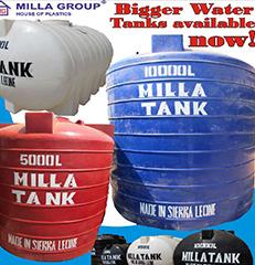 Plastics - Milla Group