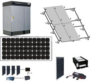 Solar Energy Products - DULOSOLAR