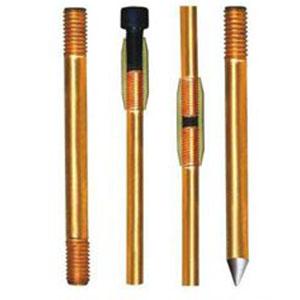 Earth rods - Sure Power Supplies Ltd