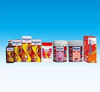 Haematinics - Emzor Pharmaceutical Industries Limited