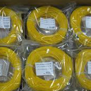 Fiber optic patch cord  - Robjose Electricals