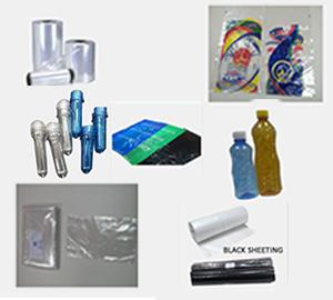 Plastics and Packaging - GOUROCK PLASTICS & PACKAGING LTD