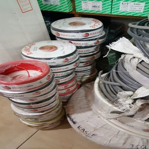 Single Core Cables - Robjose Electricals