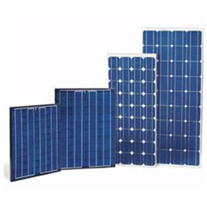 Solar Panels - Sure Power Supplies Ltd