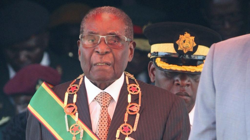 President Robert Mugabe's government last June threatened to seize half of ZimAlloys